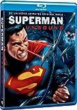 Superman Unbound [Blu-ray] [2013] [Region Free]
