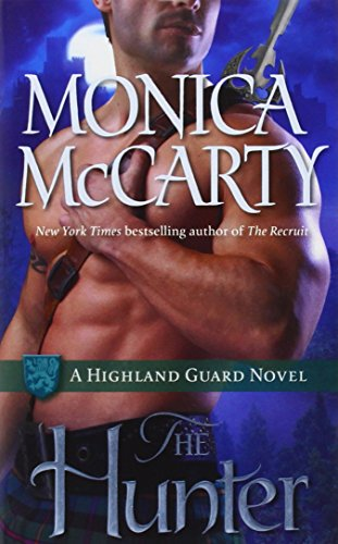 Image of The Hunter (Highland Guard, Book 7)