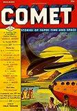 Comet: December 1940 (1936720701) by Williams, Robert Moore