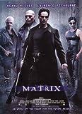 The Matrix [HD DVD]