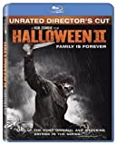 Halloween II (Unrated Directors Cut) [Blu-ray]