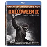 Halloween II: Unrated Director's Cut [US Import] [Blu-ray]  [2009]by Scout Taylor-Compton