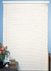 ACHIM Wide Window Blinds - Size (72-inch Wide x 64-inch Long) Color (White) at Sears.com