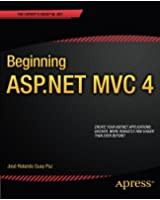 Beginning ASP.NET MVC 4 (Beginning Apress)