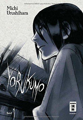 Yorukumo, Band 1