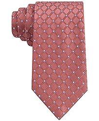 Club Room Men's Tie Silk (Equity Revival)