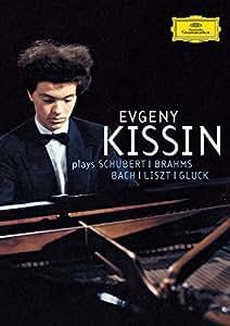 Kissin;Evgeny Plays Schubert/B