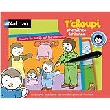 Nathan - 31016 - Jeu Educatif et Scientifique - Premiers Graphismes - Tchoupi