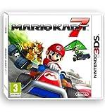 NINTENDO Mario Kart 7 3D (3DS, Racing )