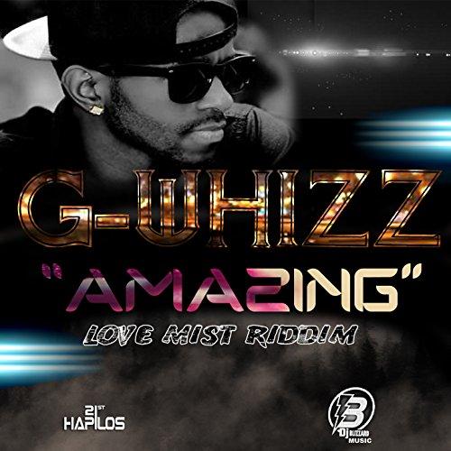 G Whizz-Amazing-WEB-2014-SPANK Download