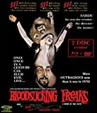 Bloodsucking Freaks (Blu-ray + DVD Combo)