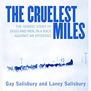 The Cruelest Miles Audiobook