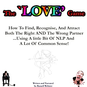 The Love Game Audiobook