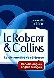 echange, troc Sabine Citron, Genevieve Gerrard, Janet Gough, Collectif - Dictionnaire Le Robert & Collins français-anglais et anglais-français