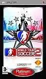 echange, troc World Tour Soccer 2 PSP Platinum