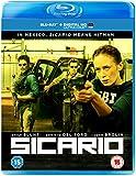 Sicario [Blu-ray] [Region Free]