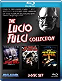 The Lucio Fulci Collection [Blu-ray] (Sous-titres français)