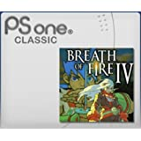 Breath of Fire IV [Online Game Code]