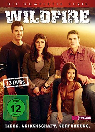 Wildfire - Die komplette Serie [13 DVDs]