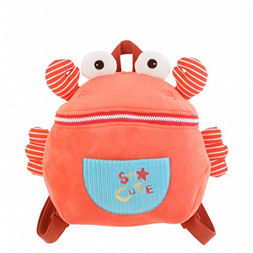 hwd-drum-eyes-plush-stuffed-animal-little-backpackplush-toys-dollpink-crab