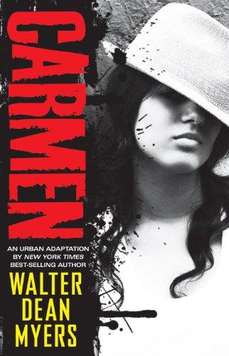 Image of Carmen: An Urban Adaptation of the Opera