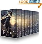 EPIC: Fourteen Books of Fantasy