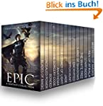 EPIC: Fourteen Books of Fantasy (Engl...
