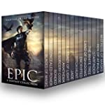 EPIC: Fourteen Books of Fantasy