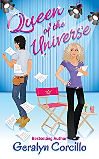 Queen Of The Universe: A Romantic Comedy by Geralyn Corcillo ebook deal