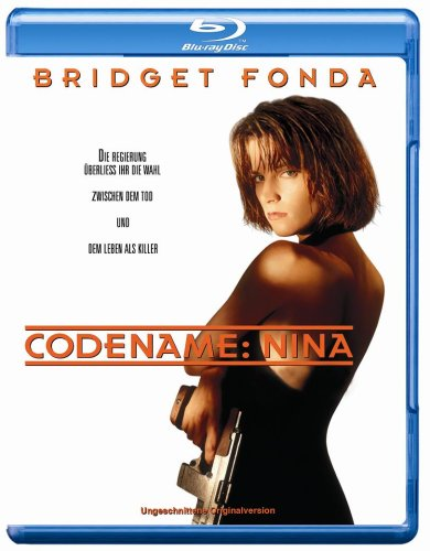 Codename: Nina [Blu-ray]