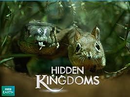 Mini Monsters aka Hidden Kingdoms [HD]