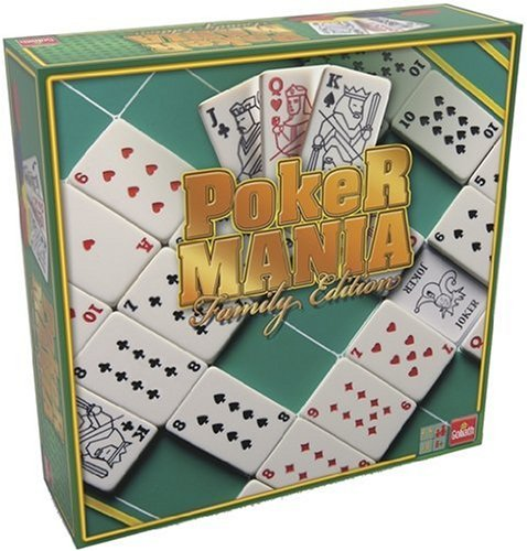Goliath - Poker Mania