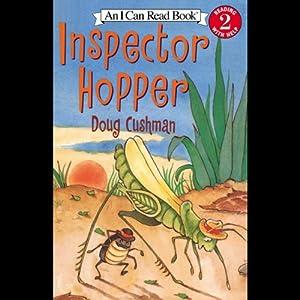 Inspector Hopper | [Doug Cushman]