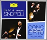 The Art of Sinopoli Concerto Recordings