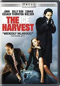 NEW Ice Harvest (DVD)