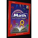 "The Marilyn Burns Classroom Math Library Teacher Handbook (Grade K) (The Marilyn Burns Classroom Math Library, Grade K) (Paperback) newly tagged ""math"""