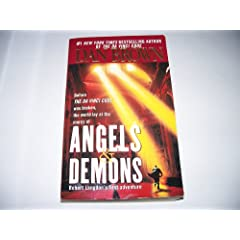 Angels and Demons (Robert Langdon's First Adventure)