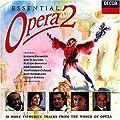 Arien aus Ber�hmten Opern 2