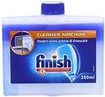 Finish Dishwasher Cleaner Dual Action...
