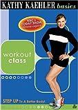Kathy Kaehler Basics: Workout Class [DVD] [Import]