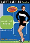Basics: Workout Class - DVD