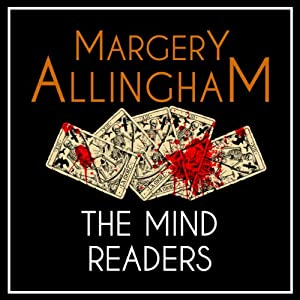 The Mind Readers: An Albert Campion Mystery | [Margery Allingham]