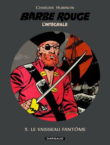 Barbe-Rouge le retour !.... - Page 3 519X2sHFcWL._