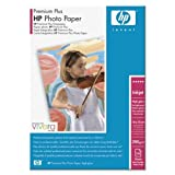 HP Premium Plus Photo Paper Papier Photo Glac�par Hewlett-Packard