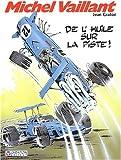 echange, troc Jean Graton - Michel Vaillant, tome 18 : De l'huile sur la piste