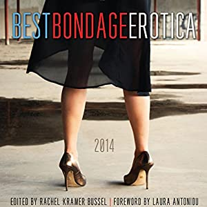 Best Bondage Erotica 2014 Audiobook
