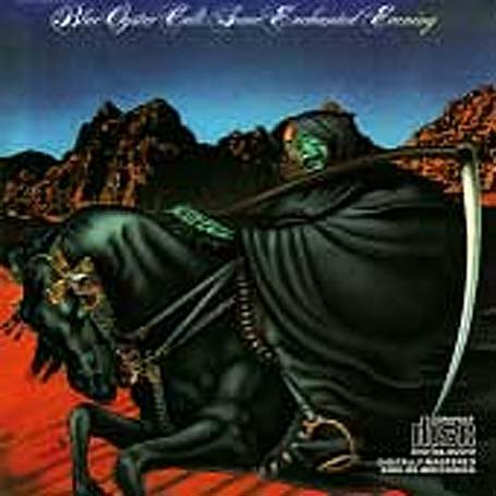 Blue Öyster Cult - Some Enchanted Evening [UK-Import] - Zortam Music