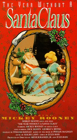 Year Without a Santa Claus [VHS] [Import]