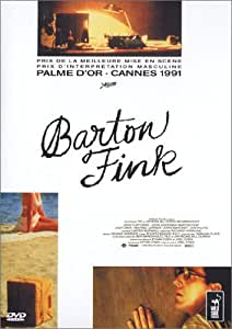 Barton Fink [Édition Single]