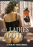 All Ladies Do It [1992] [DVD]